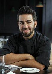 Pastry Chef, Thiago Silva