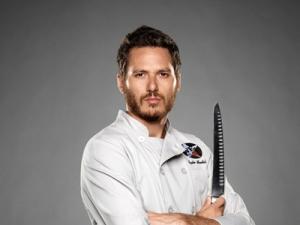 Chef Spike Mendelsohn