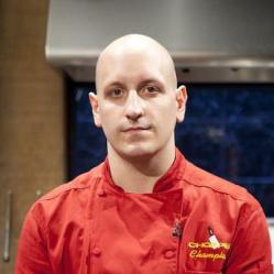 Chef Sean Scotese
