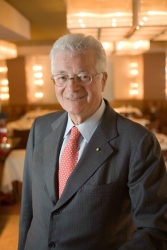 Mr. Tony May, 2013 C-CAP Honors Award Recipient