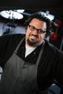 Chef Bruce Kalman
