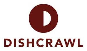 Dishcrawl Logo
