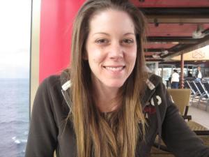 Chef Nicole Mummolo