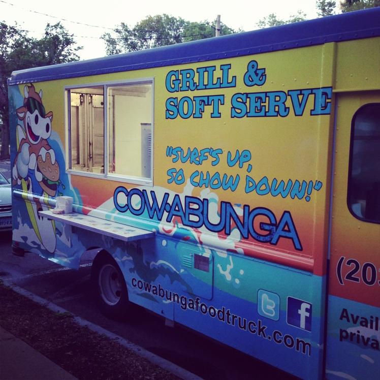 Cowabunga Food Truck