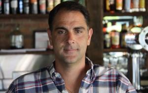 Joe Bueti, co-owner of Locali.