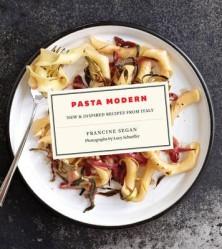 Pasta Modern by Francine Segan