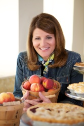 Martie Duncan, contestant on Food Network Star Season 8.