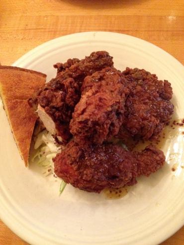 NY Fried Chicken