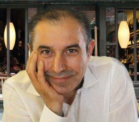 Chef Maurizio Crescenzo