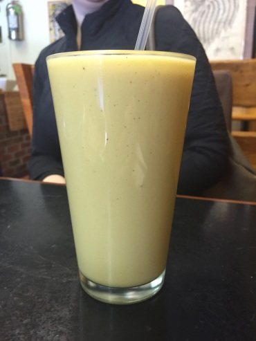 Banana Protein Blend