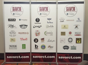 We've arrived at SavorCT!