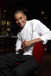 "Chef Joseph ""JJ"" Johnson"