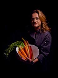 Chef Silvia Baldini
