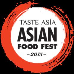 Taste of Asia 2015