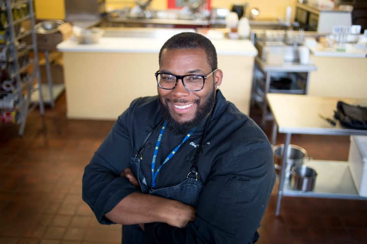 Camden County Chef Wins Chopped