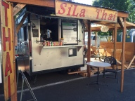 Sila Thai Food Cart