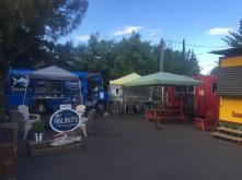Piedmont Station Food Carts
