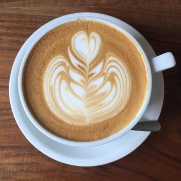 Latte at Locale